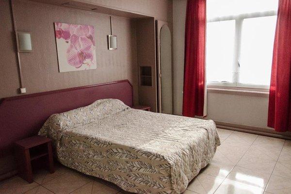 Hotel Coq Hardi - 5