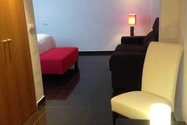SI Rooms Puerta del Sol - фото 12