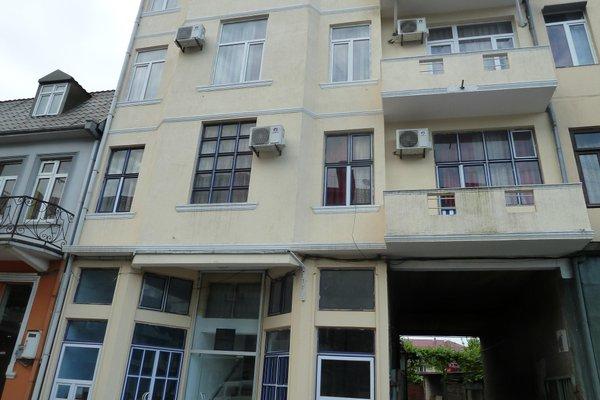 Hotel Lada Emir - фото 34