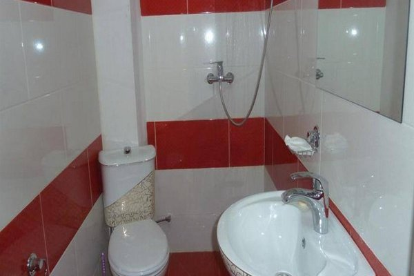 Hotel Lada Emir - фото 16