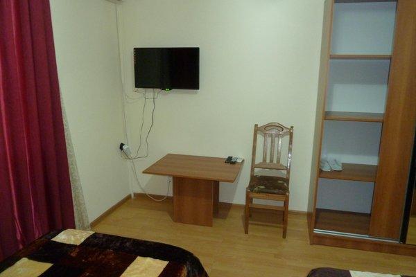 Hotel Lada Emir - фото 19
