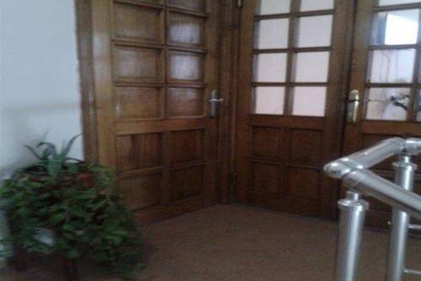 Hotel Lada Emir - фото 22