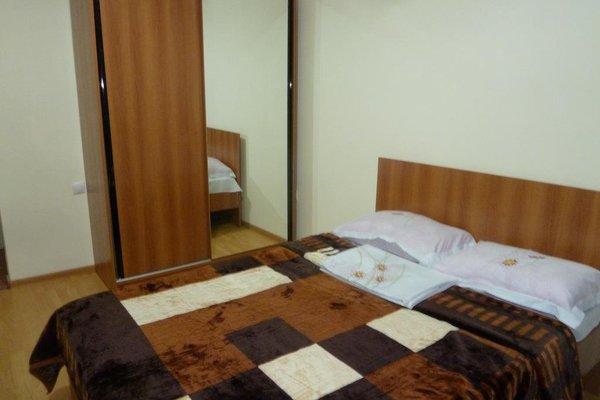 Hotel Lada Emir - фото 5