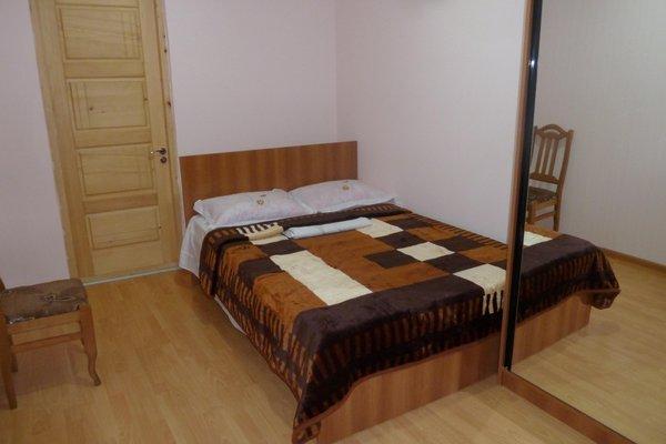 Hotel Lada Emir - фото 6