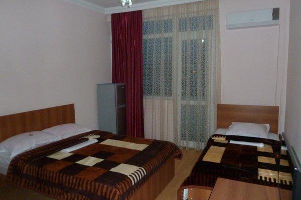 Hotel Lada Emir - фото 9
