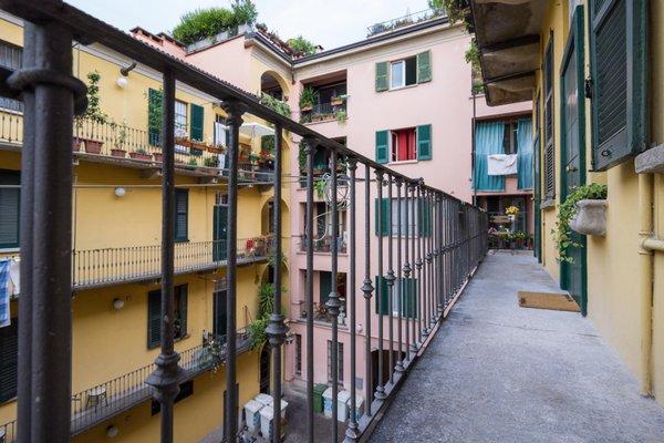 Milano Apartments Navigli - фото 4
