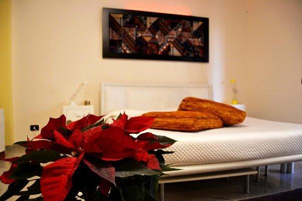 Suite 102 - фото 5