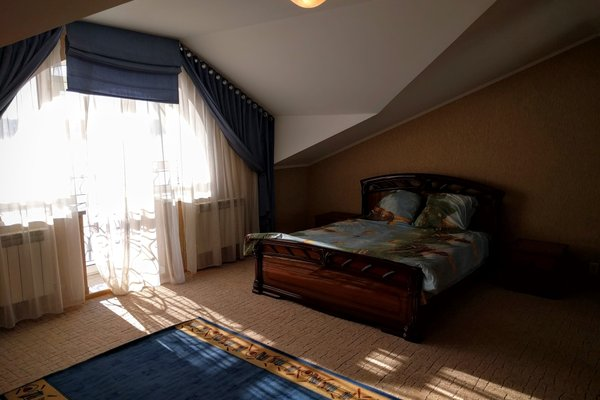Апартаменты DenHouse - фото 13