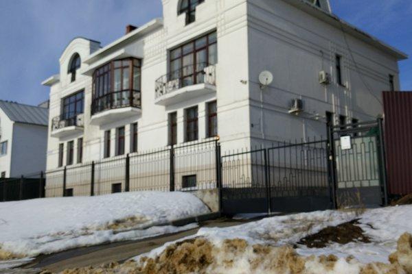 Апартаменты DenHouse - фото 17