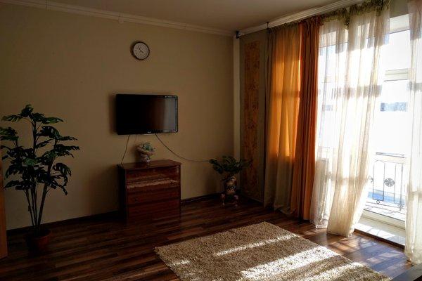 Апартаменты DenHouse - фото 18