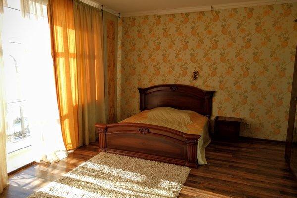 Апартаменты DenHouse - фото 4