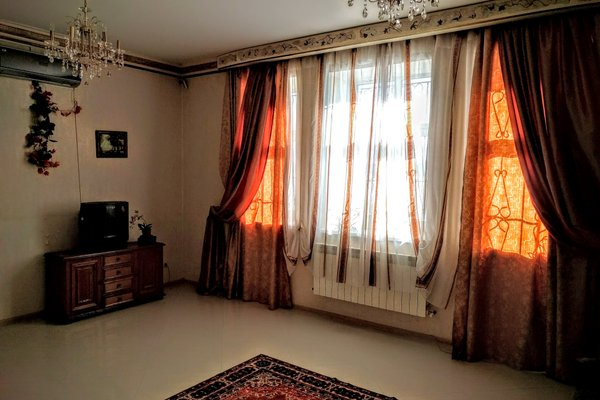 Апартаменты DenHouse - фото 7