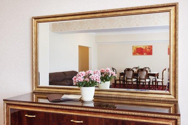 Бизнес отель Маск - фото 21