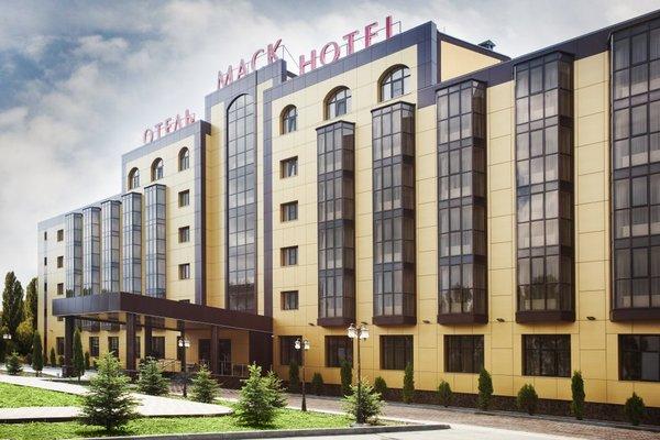 Бизнес отель Маск - фото 23
