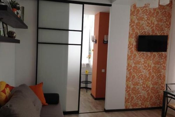 Apartment NiKa - фото 17