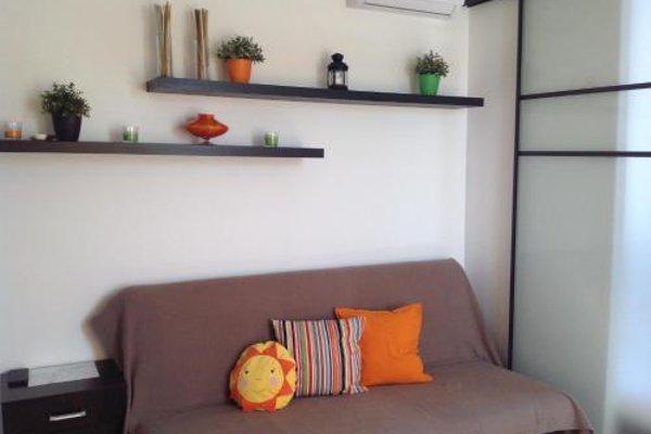Apartment NiKa - фото 19