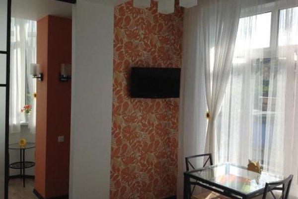 Apartment NiKa - фото 20