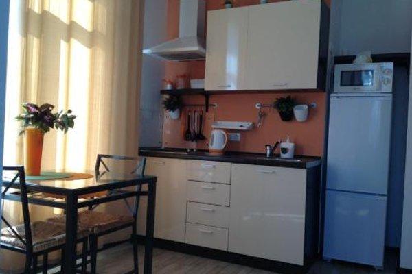 Apartment NiKa - фото 22