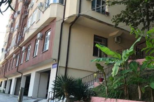 Apartment NiKa - фото 5