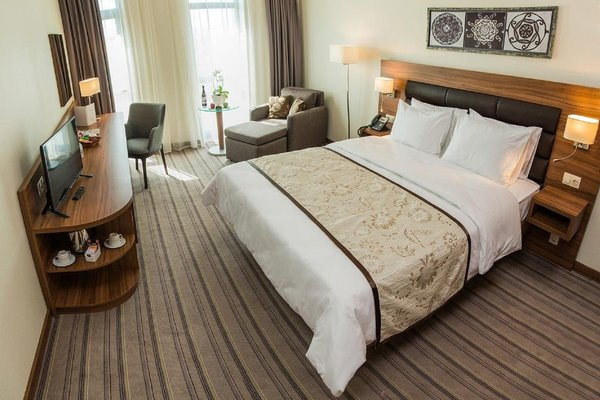 Best Western Premier Sofia Airport Hotel - фото 50