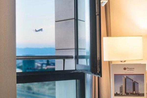 Best Western Premier Sofia Airport Hotel - фото 16