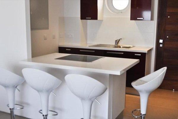 Oceanview Apartment 171 - фото 5