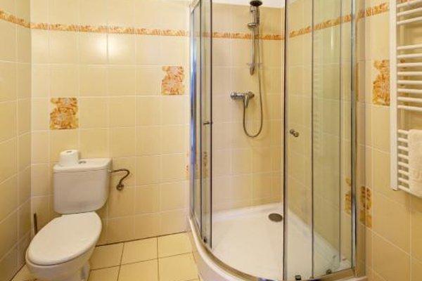 Apartments Paderewski - фото 27