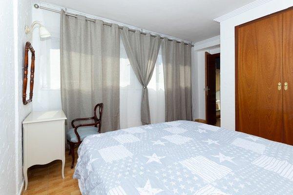 Unique Hotel Apartments - фото 11