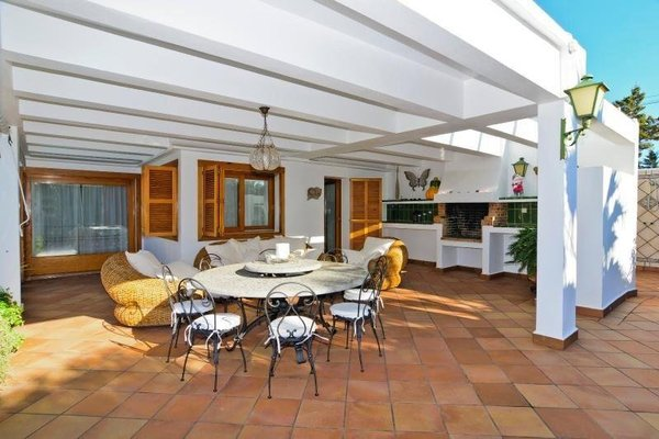 Villa Garrido - 5
