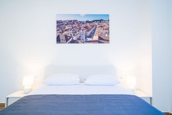 Apartment Villa Stanka - фото 8