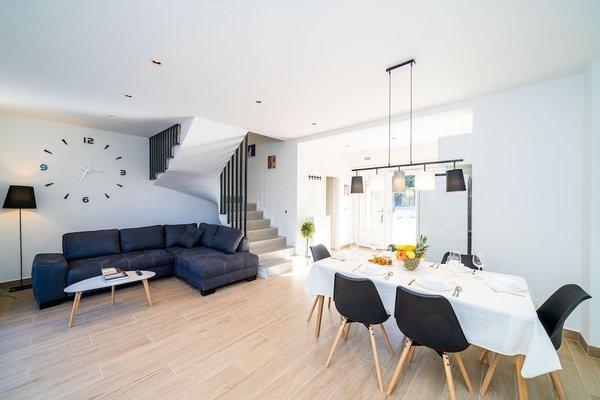 Apartment Villa Stanka - фото 9