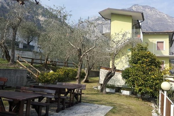 Hotel Casa Piantoni - фото 14