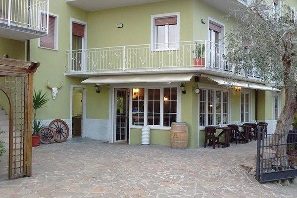 Hotel Casa Piantoni - фото 21