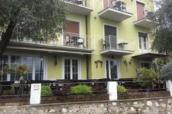 Hotel Casa Piantoni - фото 22