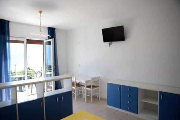 Hotel Casa Piantoni - фото 7