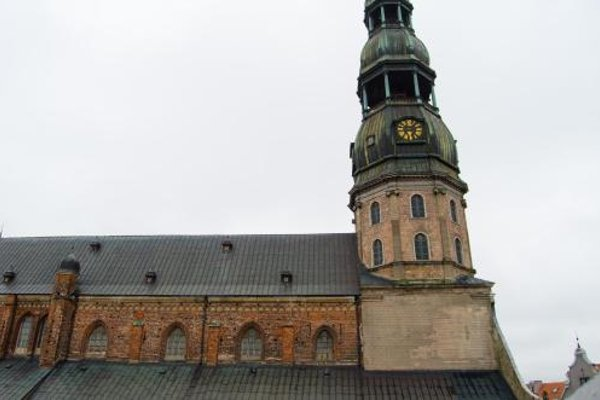 Old Town Panorama View - фото 23
