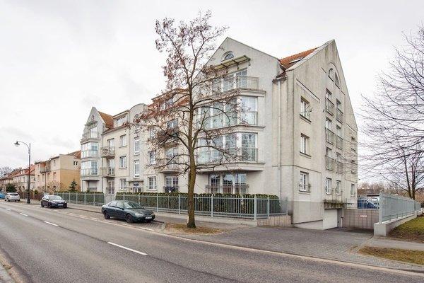 Apartamenty Nadmorskie Sun&Snow - фото 10