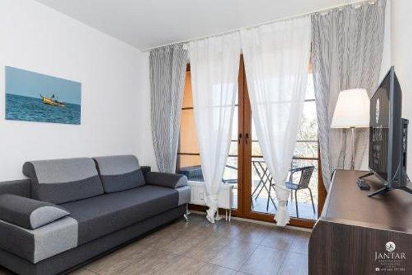 Jantar Apartamenty City Center - фото 13