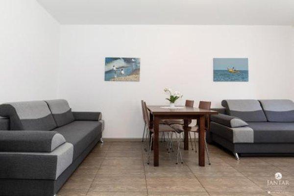 Jantar Apartamenty City Center - фото 11