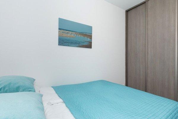 Jantar Apartamenty City Center - фото 3