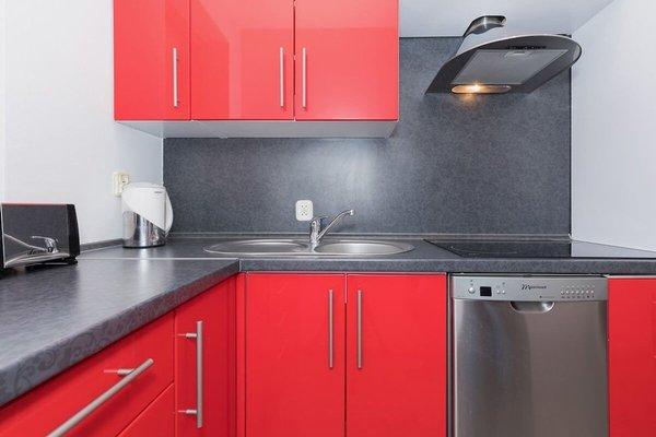 Jantar Apartamenty City Center - фото 6