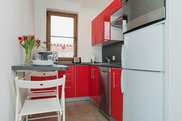 Jantar Apartamenty City Center - фото 9