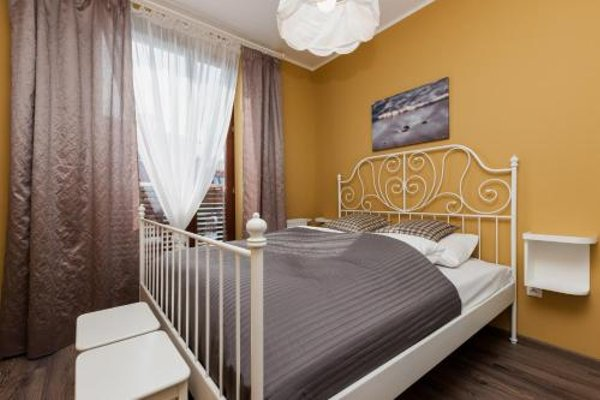Jantar Apartamenty - Penthouse Sea View Morska - фото 11