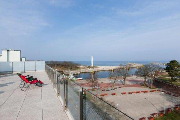 Jantar Apartamenty - Penthouse Sea View Morska - фото 13