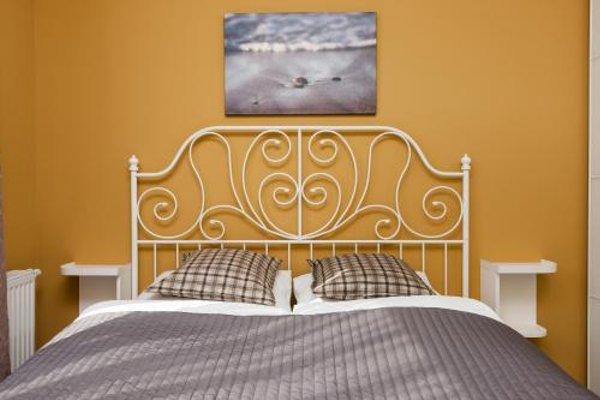Jantar Apartamenty - Penthouse Sea View Morska - фото 16
