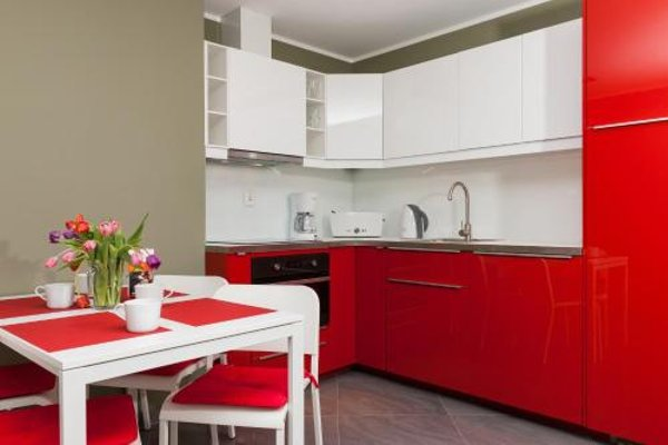 Jantar Apartamenty - Penthouse Sea View Morska - фото 18