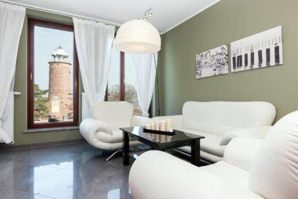 Jantar Apartamenty - Penthouse Sea View Morska - фото 3
