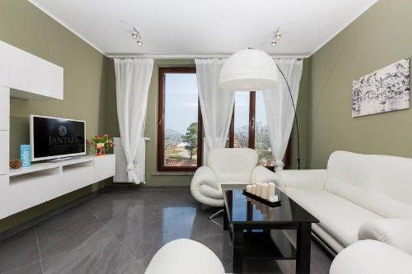 Jantar Apartamenty - Penthouse Sea View Morska - фото 4