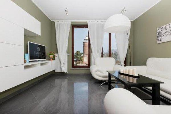 Jantar Apartamenty - Penthouse Sea View Morska - фото 5