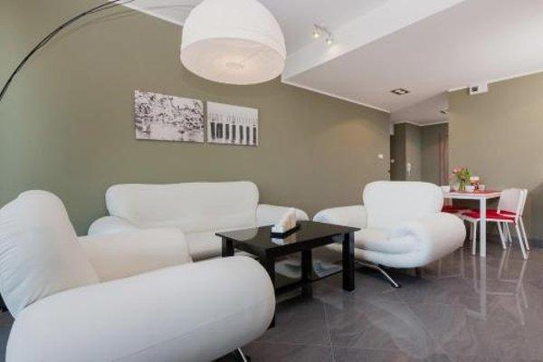 Jantar Apartamenty - Penthouse Sea View Morska - фото 6